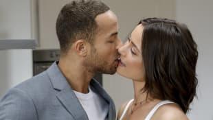 Andrej und Jenefer Sex