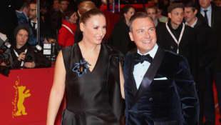 Katharina Raue und Tim Raue