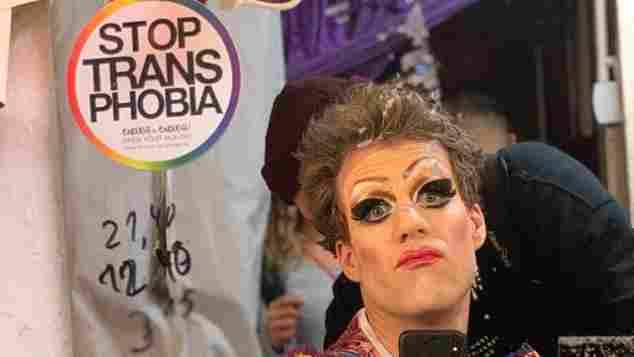 luke mockridge drag queen