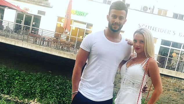 Bachelor In Paradise Domenico Erstes Statement Zum