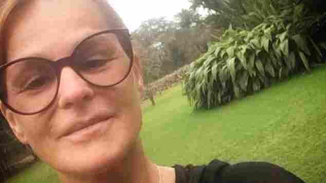 Andrea Berg: Sie erfüllt sich großen Traum, Andrea Berg Kilimandscharo