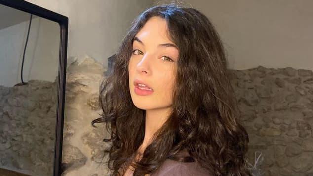 Deva Cassel ist die Tochter von Monica Bellucci