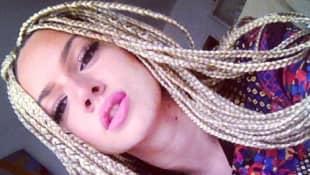 Shirin David
