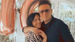 Danni Büchner teilt ersten offiziellen Liebespost mit ihrem Ennesto Monté