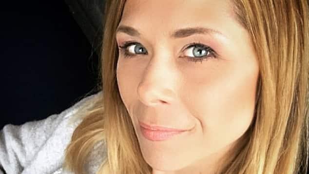 Tanja Szewczenko erlitt vier Fehlgeburten