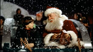 "Eric Lloyd in ""Santa Clause"""