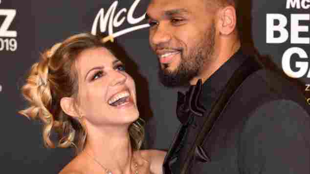 Sarah und Dominic Harrison wandern nach Dubai aus
