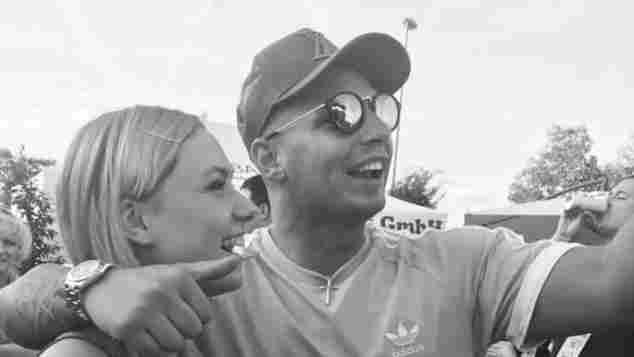 Marie Wegener und Pietro Lombardi. Beide haben DSDS gewonnen