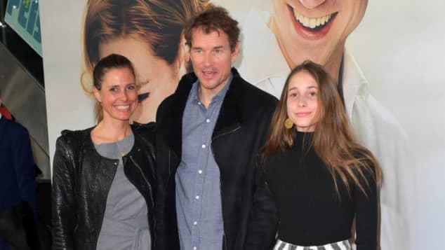 Conny, Jens und Lieselotta Lehmann