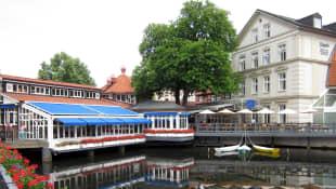 Rote Rosen Lüneburg Hotel Drei Könige