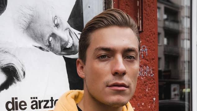 Henrik Stoltenberg