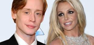 Macaulay Culkin und Britney Spears zählen zu den Kinderstars, die abgestürzt sind