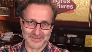 """""""Bares für Rares""""-Experte Detlev Kümmel"""