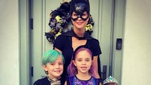 Prinzessin Madeleine und ihre Kinder