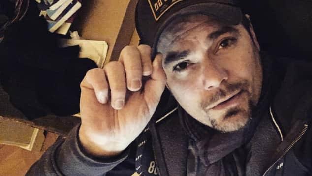 """Daniel Fehlow ist seit 1996 als """"Leon Moreno"""" bei GZSZ zusehen"""