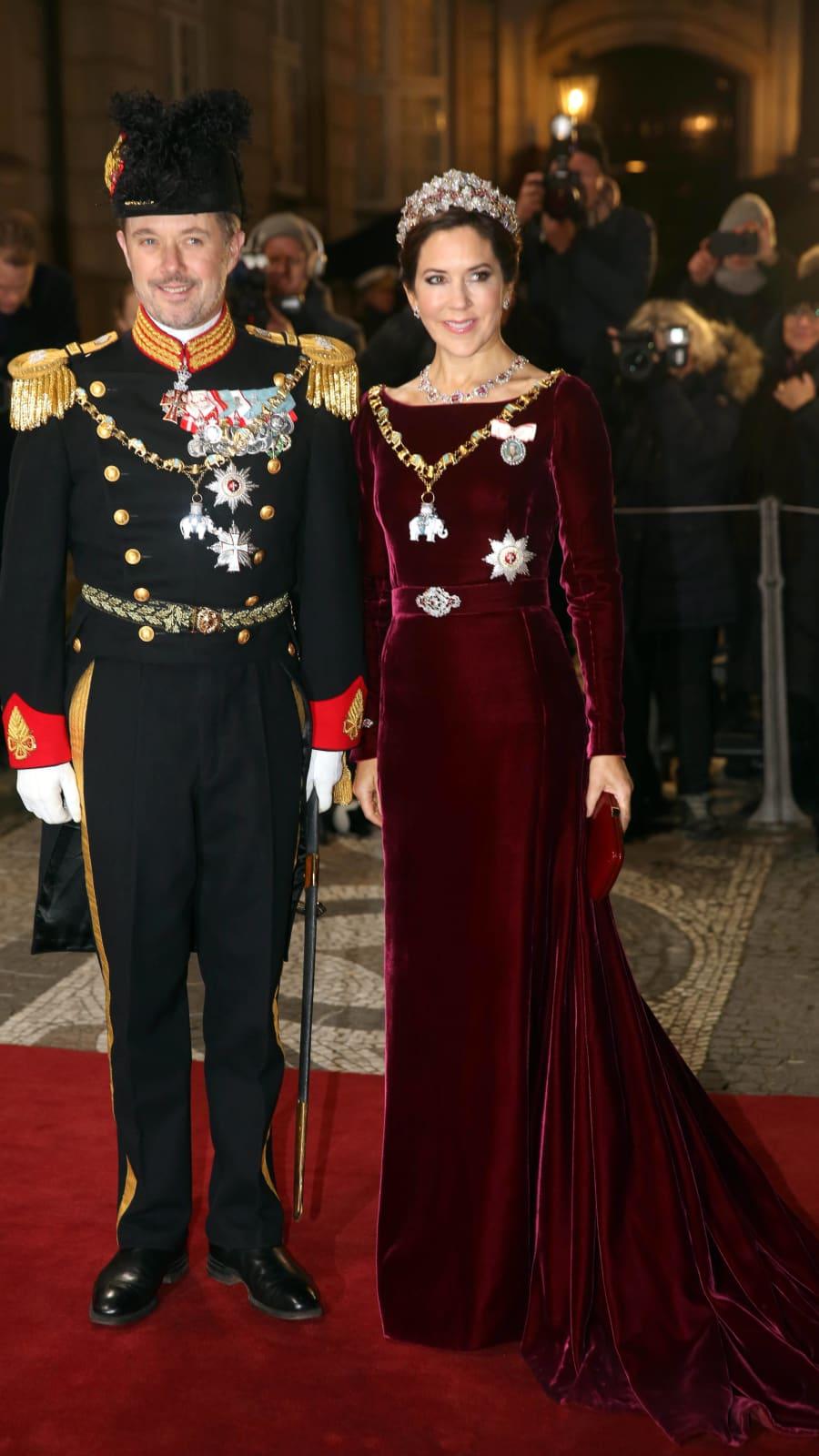 Der Alte Mann Und Die Schwarze Prinzessin