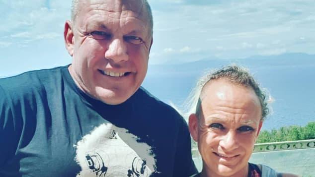 Caro Robens und Andreas Robens planen keinen Nachwuchs
