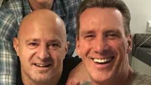 Detlef Steves und Jürgen Milski