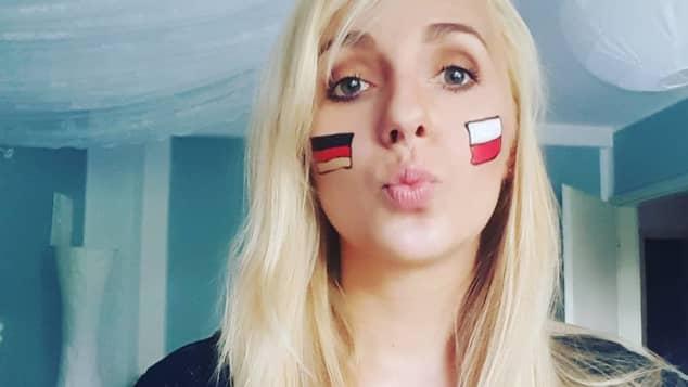 """So sah """"Bauer sucht Frau""""-Star Anna Heiser früher aus"""