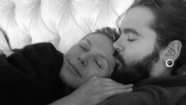 Heidi Klum; Tom Kaulitz