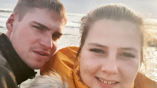 Peter und Sarafina Wollny müssen sich immer wieder Schwangerschafts-Fragen stellen