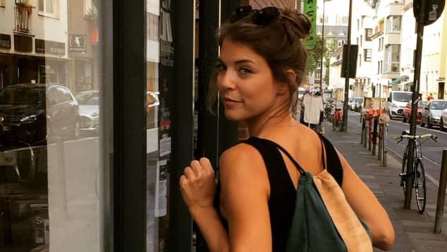 """""""Alles was zählt"""" Maike Johanna Reuter nicht als bisexuell bezeichnet"""