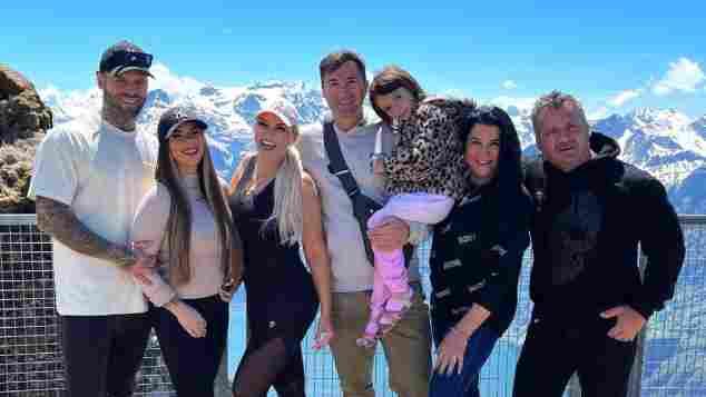 familie katzenberger bild