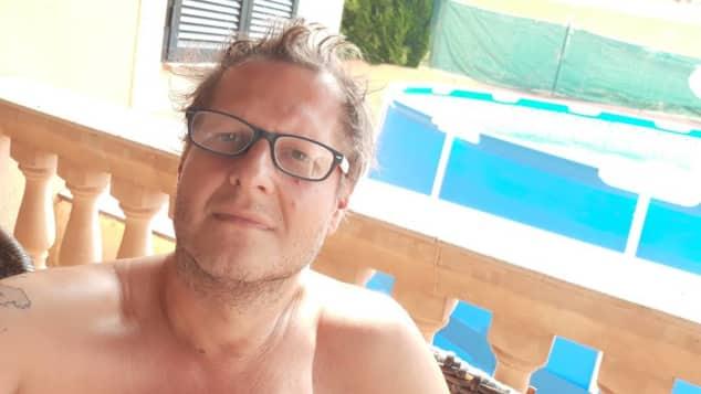Jens Büchner kämpft im Krankenhaus um sein Leben