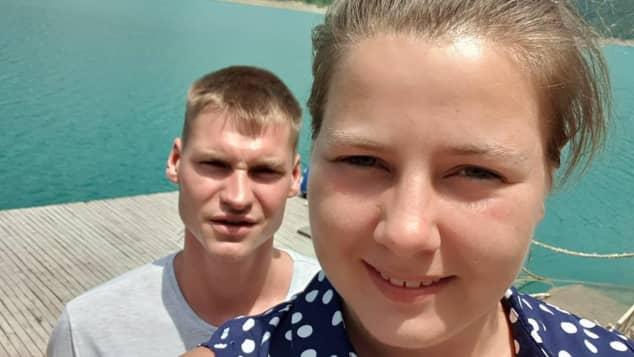 Peter Heck und Sarafina Wollny  hochzeit