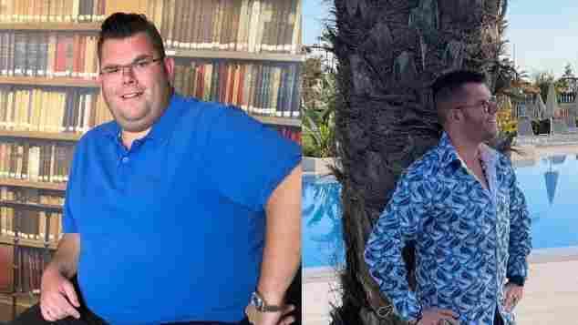 """""""Traumfrau gesucht""""-Teilnehmer Dennis Schick zeigt seinen Gewichtsverlust auf Instagram"""