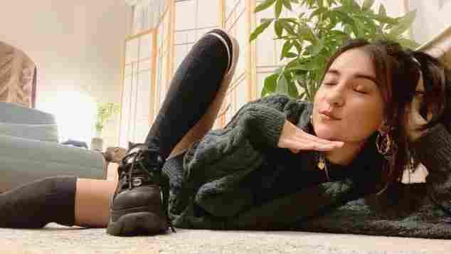 """""""Shadow and Bone – Legenden der Grisha""""-Star Jessie Mei Li auf Instagram"""