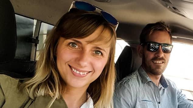 """""""Bauer sucht Frau""""-Anna und Gerald"""