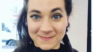 """Christin Balogh spielt """"Tina"""" bei  """"Sturm der Liebe"""""""