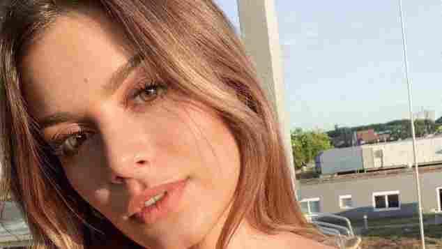 """Bachelorette"" 2021 Maxime Herbord Selfie auf Instagram"