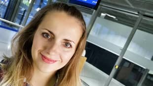 Anna Heiser bauer sucht Frau Gerald Job Arbeit Namibia