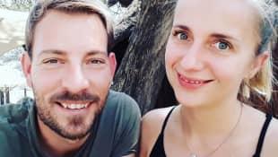 """""""Bauer sucht Frau"""": Anna und Gerald"""