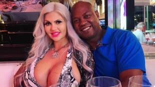 Sophia Vegas soll wieder beim Beauty-Doc gewesen sein