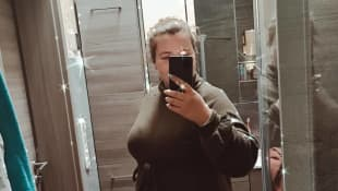 Sarafina Wollny