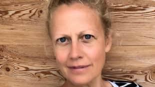 Barbara Schöneberger, Barbara Schöneberger ohne Make-Up, Barbara Schöneberger ungeschminkt