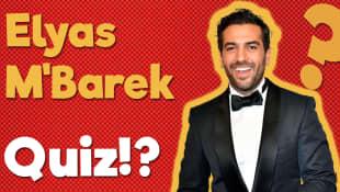 Elyas M'Barek Quiz
