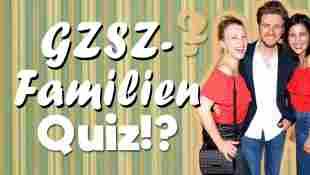 GZSZ-Verwandschaftsverhältnisse Quiz