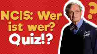 NCIS-Quiz: Wer ist wer?