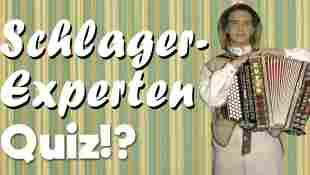 Schlager-Experten-Quiz