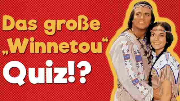 winnetou quiz