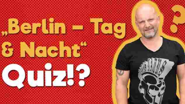 berlin - tag & nacht quiz