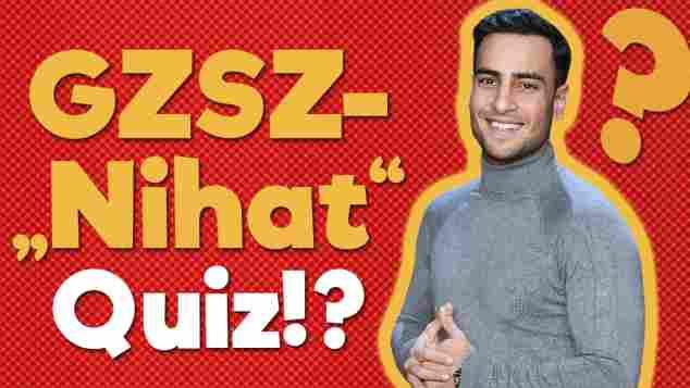 "GZSZ: ""Nihat""-Quiz"