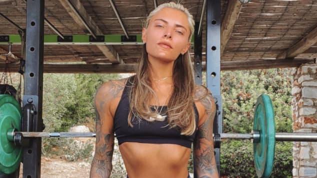 Sophia Thomalla; Instagram Sophia Thomalla