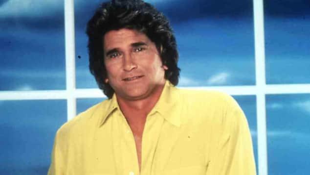 Michael Landon starb 1991 an Krebs
