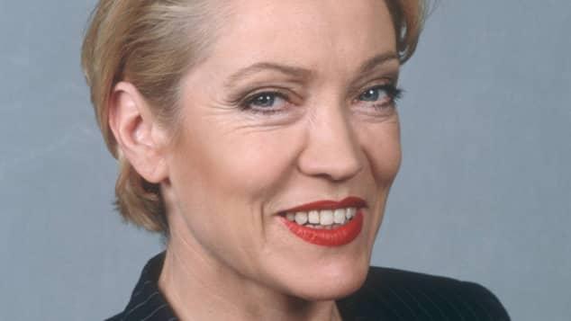 Lisa Riecken 1995