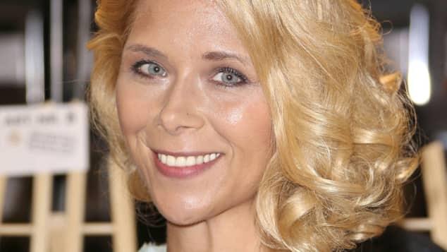 Steigt Tanja Szewczenko wieder bei AWZ aus